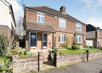 2 bed flat for sale in New Road, Midhurst, West Sussex, . GU29