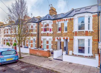Thumbnail 4 bed property for sale in Beryl Road, London