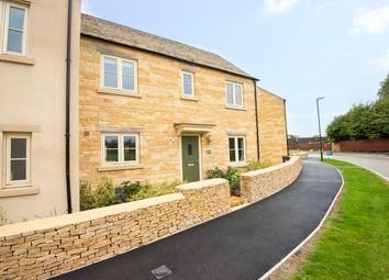 Thumbnail 3 bed semi-detached house for sale in Havenhill Road, Tetbury