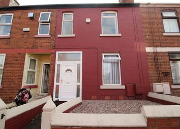 Thumbnail 3 bed terraced house to rent in Blayton Road, Sheffield