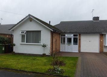 Thumbnail 3 bed semi-detached house for sale in Kelsey Lane, Balsall Common, Coventry