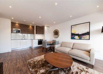 Thumbnail 1 bed flat to rent in Charlotte Court, Barnet, Barnet