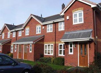 Thumbnail 3 bed property to rent in Dorman Close, Ashton On Ribble, Preston