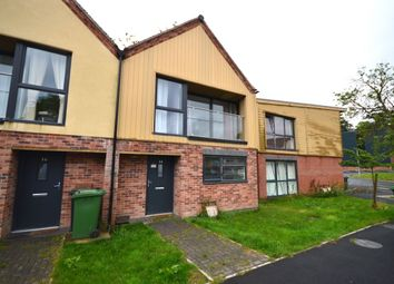 Thumbnail 3 bed semi-detached house to rent in Saxon Way, Wychbold, Droitwich