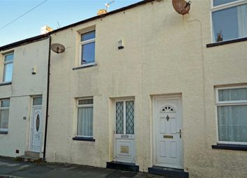 Thumbnail 2 bed terraced house to rent in Holborn Hill, Millom, Cumbria