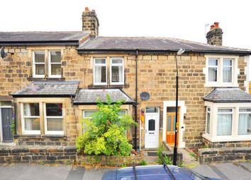 Thumbnail 2 bed terraced house to rent in Dixon Terrace, Harrogate