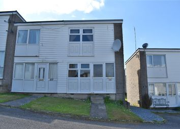 2 bed terraced house for sale in Trewent Park, Freshwater East, Pembroke SA71