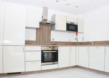 Thumbnail 2 bed detached house to rent in Fairmont House, Surrey Quays