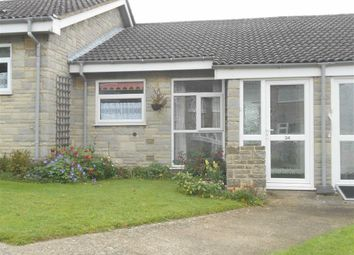 Thumbnail 1 bed bungalow for sale in Elm Lodge, Cam