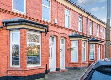 3 bed terraced house for sale in Durham Street, Garston, Liverpool, Merseyside L19