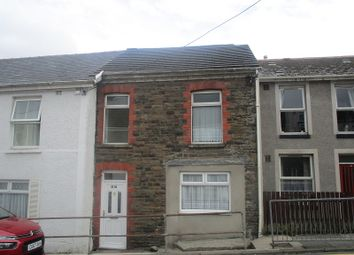 Thumbnail 3 bed terraced house to rent in Wern Road, Ystalyfera, Swansea.