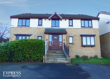 Thumbnail 2 bed flat for sale in Sanderson Avenue, Bradford, West Yorkshire