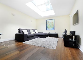 Thumbnail 4 bed terraced house to rent in Montpelier Walk, London