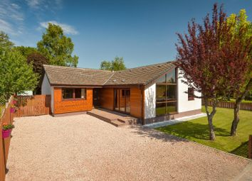 Thumbnail 4 bed detached house for sale in Colenhaugh, Stormontfield, Perth