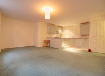 Thumbnail 1 bed flat to rent in Swan Hill, Shrewsbury