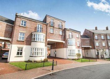 Thumbnail 2 bed flat to rent in Dorchester Avenue, Walton-Le-Dale, Preston