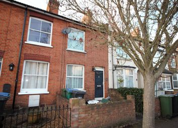 Thumbnail 2 bed terraced house to rent in Nascot Street, Watford