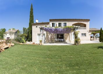 Thumbnail 3 bed property for sale in Valbonne