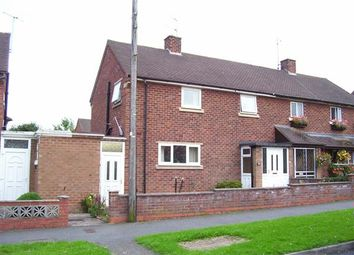 Thumbnail 3 bed semi-detached house to rent in Foxlydiate Crescent, Redditch, Batchley, Redditch