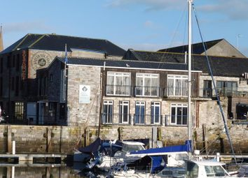 Thumbnail Office to let in The Old Harbour Office, Guys Quay, Sutton Harbour, Plymouth, Devon