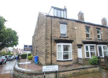 Thumbnail 5 bed terraced house for sale in Slinn Street, Sheffield