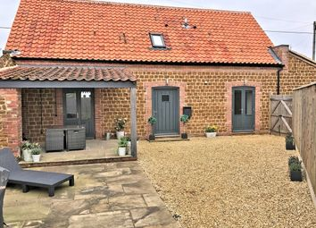 Thumbnail 3 bed barn conversion for sale in Kings Gardens, Heacham, King's Lynn