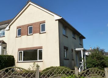 Thumbnail 3 bed property to rent in Arden Close, Budleigh Salterton, Devon