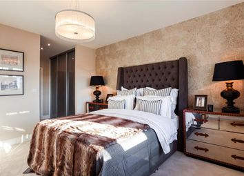 Thumbnail 5 bed detached house for sale in Worthing Road, Mulberry Fields, Southwater, West Sussex