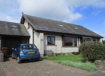 Thumbnail 3 bedroom cottage to rent in Tarnside, Braystones, Beckermet