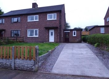 Thumbnail 3 bed semi-detached house for sale in Berrymoor Road, Brampton, Cumbria