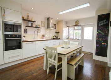 Thumbnail 4 bed detached house for sale in Barn Close, Camberley, Surrey