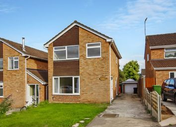 Thumbnail 3 bed detached house to rent in The Bramleys, Longhope