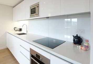 Thumbnail 2 bedroom property to rent in Merchant Square, Harbet Road, Paddington