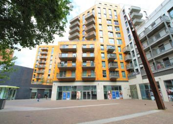 Thumbnail 2 bed flat for sale in 12 Rathbone Market, London