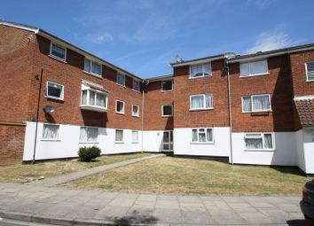 Thumbnail 1 bed flat to rent in Makepeace Road, Northolt