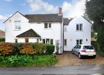 Thumbnail 3 bed detached house for sale in Old Forge Lane, Uckfield, East Sussex