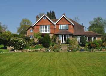 5 bed detached house for sale in The Warren, Mayfield, East Sussex TN20