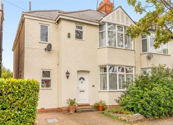 4 bed semi-detached house for sale in Lime Avenue, Northampton, Northamptonshire NN3