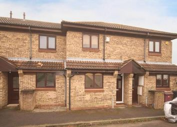 Thumbnail 1 bed town house for sale in Derwent Close, Dronfield, Derbyshire
