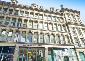 Thumbnail 2 bed flat for sale in Queen Street, Newcastle Quayside, Newcastle