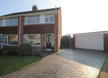 Oldbury Place, Thornton-Cleveleys FY5. 3 bed semi-detached house for sale