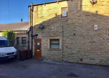 Thumbnail 3 bed flat for sale in Pikes Lane, Glossop