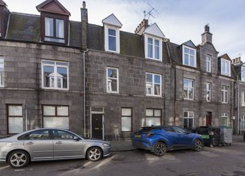 Thumbnail 2 bed flat for sale in Hollybank Place, Aberdeen