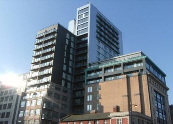 Thumbnail 2 bed flat for sale in The Lighthouse, 3 Joiner Street, Manchester