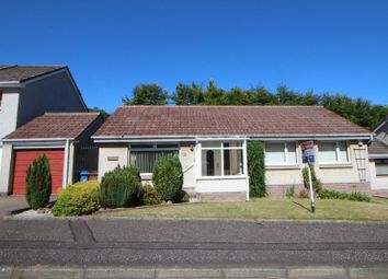 Thumbnail 3 bed bungalow for sale in Craigievar Gardens, Kirkcaldy