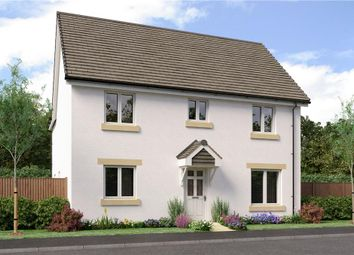 "Thumbnail 4 bed detached house for sale in ""Strathisla"" at Path Brae, Kirkliston"