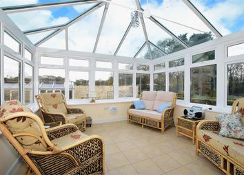 Thumbnail 4 bed bungalow for sale in Woodland Close, Ryde, Isle Of Wight