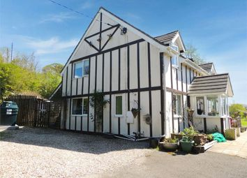 Thumbnail 4 bed detached house for sale in Fisheries, Bradworthy, Holsworthy, Devon