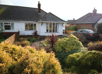 Thumbnail 2 bedroom bungalow for sale in Mill Lane, Felixstowe