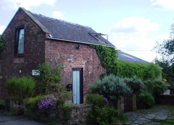 Thumbnail 1 bed barn conversion to rent in Hollington, Nr Tean